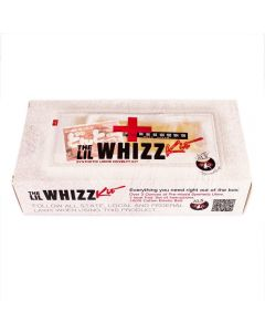 URINE - THE LIL WHIZZ KIT
