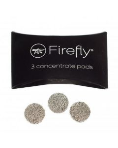 FIREFLY 2/2+ ACCESSORY - CONCENTRATE PADS 3PK