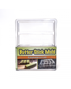 EASY BUTTER MAKER MOLD