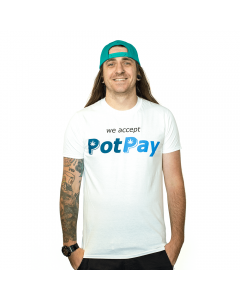 HIGHLINES | POT PAY T-SHIRT