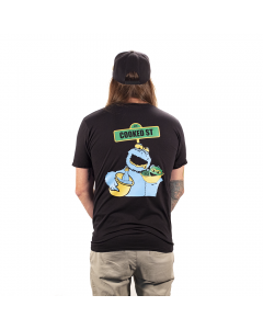 HIGHLINES | COOKED STREET T-SHIRT