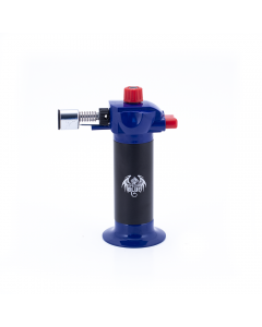 SPECIAL BLUE - SLAYER - BUTANE TORCH - 15CM BLACK