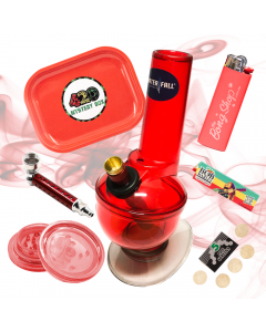RED ROLLER GIFT PACK