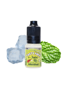 E-JUICE - COOL MENTHOL 12ML