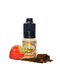 E-JUICE - STRAWBERRY CIGARILLO 12ML
