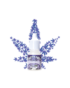 PURPLE HAZE - FLAVOR DROPS 8ML