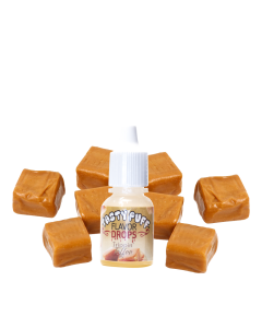TRIPPIN' TOFFEE - FLAVOUR DROPS 8ML