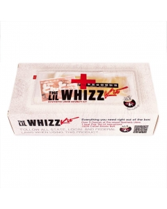 Urine the Lil Whizz Kit Img 1 | The Bong Shop