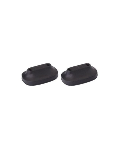 Pax 2 Accessory 2 Pack Raised Mouthpiece | The Bong Shop