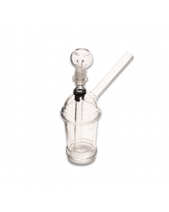 THE SQUISHEE DAB RIG & HERB BONG