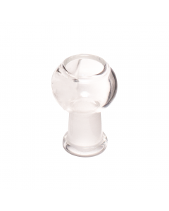 Glass Dome for Dab Rigs Female Connection 14mm Img 1   The Bong Shop