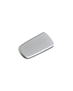 Firefly 1 Accessory Battery Cover Silver | The Bong Shop
