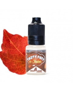 E Juice Red Leaf 30ml Img 1| The Bong Shop
